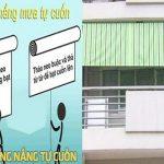 Tư vấn địa chỉ làm Bạt che mưa chuyên nghiệp ở khu vực Phường Vĩnh Phúc