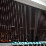 Lắp ráp lưới an toàn cầu thang giá rẻ địa bàn thành phố Hà Nội