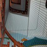 Nên lắp đặt lưới bảo vệ cầu thang ngay! Vì sự an toàn của gia đình bạn!