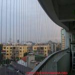 Khuyến mại lắp ráp lưới bảo vệ ban công đẹp tại Hà Nội
