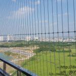Lắp đặt lưới  cầu thang bền đẹp địa bàn Phường Dịch Vọng Hậu