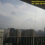 Thi công lưới  cầu thang cao cấp địa điểm Phường Liễu Giai