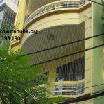 Giảm giá lắp đặt lưới an toàn ban công cao cấp ở Tây Sơn