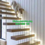 Lắp đặt Cáp tăng đơ cầu thang thay thế cầu thang truyền thống