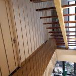 Lắp đặt Cáp tăng đơ cầu thang giá tốt tại Bắc Giang