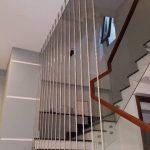Cáp bảo vệ cầu thang bằng tăng đơ – Dichvutannha