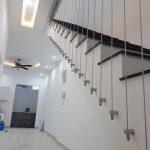 Khuyến mại Lắp đặt Cáp tăng đơ cầu thang giá rẻ tại thị xã Sơn Tây- Hà Nội