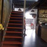 Lắp đặt Cáp tăng đơ cầu thang chất lượng cao tại quận Hoàng Mai