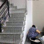 Dây cáp cầu thang giúp nhà thêm thoáng, rộng và an toàn