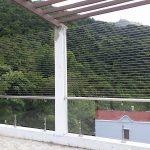Thiết kế, lắp đặt Lưới an toàn ban công rẻ đẹp tại Phường Cống Vị