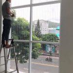 Lưới an toàn ban công bền đẹp tại Phường Kim Mã