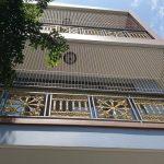 Lắp đặt lưới bảo vệ ban công rẻ, đẹp, chất lượng tại huyện Thanh Trì