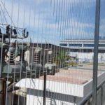 Lắp đặt lưới an toàn ban công cho chung cư, căn hộ, biệt thự tại Hải Phòng