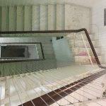Lưới cầu thang – Biện pháp bảo vệ an toàn cho mọi người