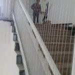 Địa chỉ lắp đặt lưới bảo vệ cầu thang bền đẹp tại Hà Nam