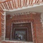 Khuyến mại lắp đặt lưới bảo vệ cầu thang tại phường Kiến Hưng- Hà Đông