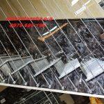 Lắp đặt cáp cầu thang tăng đơ uy tín tại Ninh Bình