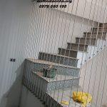 Địa chỉ lắp Cáp cầu thang tăng đơ uy tín tại Hà Nam