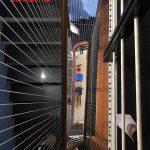 Địa chỉ lắp lưới an toàn cầu thang rẻ đẹp tại huyện Đông Anh