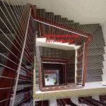 Đơn vị lắp đặt lưới an toàn cầu thang rẻ đẹp tại Quận 7
