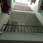 Đơn vị lắp lưới an toàn cầu thang bền đẹp tại Việt Trì