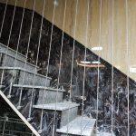Địa chỉ lắp đặt cáp cầu thang tăng đơ rẻ đẹp tại huyện Đông Anh