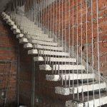 Thi công cầu thang dây cáp chuyên nghiệp tại quận Cầu Giấy