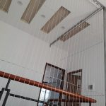 Đơn vị lắp đặt lưới cầu thang bền đẹp tại quận 12 TPHCM