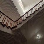 Đơn vị lắp đặt lưới an toàn cầu thang rẻ đẹp tại quận 8 TPHCM