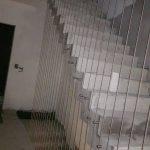 Thi công cáp cầu thang tại quận 12 TPHCM bằng tăng đơ uy tín