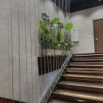Thi công cáp tăng đơ cầu thang tại quận 12 TPHCM chuyên nghiệp