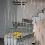 Đơn vị thi công cầu thang dây cáp tại quận 11 TPHCM uy tín nhất