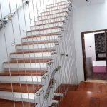 Lắp đặt cáp tăng đơ cầu thang tại Đà Nẵng giá rẻ, uy tín