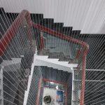 Lắp đặt lưới an toàn cầu thang tại Thủ Đức giá rẻ, chất lượng