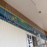 Đơn vị lắp đặt lưới chắn cầu thang tại Hà Nội giá rẻ, chất lượng