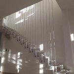 Đơn vị thi công cáp tăng đơ cầu thang tại quận Thủ Đức uy tín, chất lượng