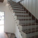 Báo giá thi công cáp cầu thang giá rẻ tại Bắc Giang