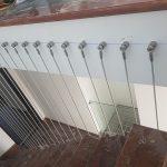 Đơn vị thi công cáp cầu thang tại Phú Thọ giá rẻ